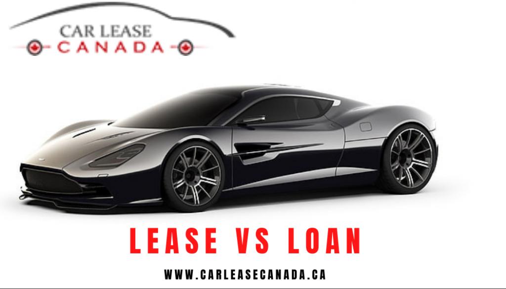 Lease vs Loan